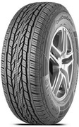 Pneumatiky Continental ContiCrossContact LX 2 255/65 R17 110T