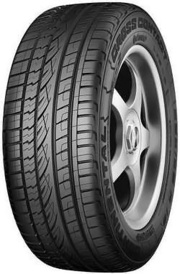 Pneumatiky Continental ContiCrossContact UHP SSR 255/50 R19 107V XL