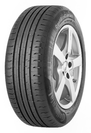 Pneumatiky Continental ContiEcoContact 5 245/45 R18 96W  TL