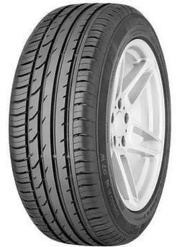 Pneumatiky Continental ContiPremiumContact 2 SSR 245/55 R17 102W