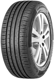 Pneumatiky Continental ContiPremiumContact 5 215/55 R16 93W