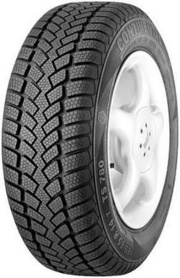Pneumatiky Continental ContiWinterContact TS 780 165/70 R13 79T