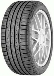 Pneumatiky Continental ContiWinterContact TS 810 S 255/45 R18 99V