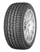 Pneumatiky Continental ContiWinterContact TS 830 P SUV 255/60 R18 108H  TL