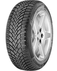 Pneumatiky Continental ContiWinterContact TS 850 195/45 R16 80T