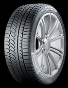 Pneumatiky Continental ContiWinterContact TS 850 P SUV 255/60 R17 106H  TL