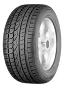Pneumatiky Continental CrossContact UHP 295/45 R20 114W XL TL
