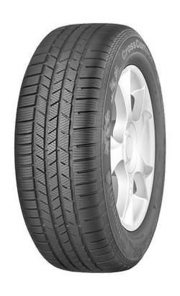 Pneumatiky Continental CrossContactWinter 295/40 R20 110V XL