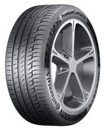 Pneumatiky Continental PremiumContact 6 255/60 R17 106V  TL