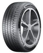 Pneumatiky Continental PremiumContact 6 255/60 R18 112V XL TL