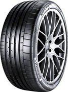 Pneumatiky Continental SportContact 6 285/25 R20 93Y XL TL