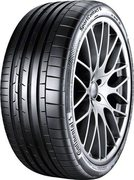 Pneumatiky Continental SportContact 6 315/25 R23 102Y XL TL