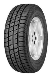 Pneumatiky Continental VANCO FOUR SEASON 2 225/75 R16 120R C