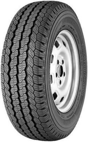 Pneumatiky Continental VANCO FOUR SEASON 225/75 R16 121R C