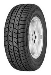 Pneumatiky Continental VancoWinter 2 195/70 R15 97T RFD