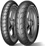 Pneumatiky Dunlop ARROWMAX D103