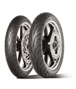 Pneumatiky Dunlop ARROWMAX STREETSMART 130/80 R18 66V  TL