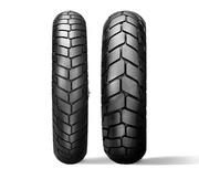 Pneumatiky Dunlop D427 130/90 R16 67H  TL