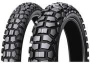 Pneumatiky Dunlop D605
