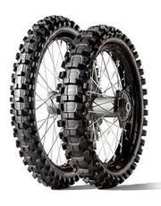 Pneumatiky Dunlop D952 80/100 R21 51M  TT