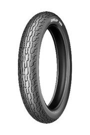 Pneumatiky Dunlop F24 100/90 R19 57H  TL