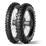 Pneumatiky Dunlop Geomax 90/90 R21 54R  TT