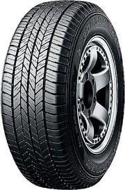 Pneumatiky Dunlop GRANDTREK ST20 215/70 R16 99H