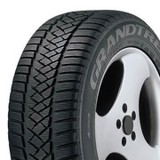 Pneumatiky Dunlop GRANDTREK WINTERSPORT M3 235/65 R18 110H XL