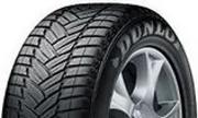 Pneumatiky Dunlop GRANDTREK WINTERSPORT M3 ROF
