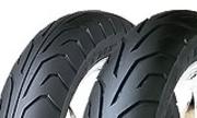 Pneumatiky Dunlop GT502 80/90 R21 54V  TL