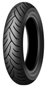 Pneumatiky Dunlop SCOOTSMART 90/100 R10 53J  TL