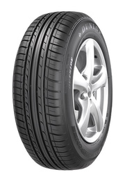 Pneumatiky Dunlop SP FASTRESPONSE 185/55 R16 87H XL