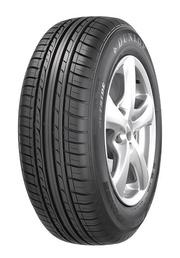 Pneumatiky Dunlop SP FASTRESPONSE 205/50 R17 89V