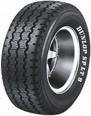 Pneumatiky Dunlop SP LT8