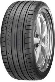Pneumatiky Dunlop SP SPORT MAXX GT 255/45 R17 98Y
