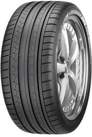 Pneumatiky Dunlop SP SPORT MAXX GT 265/40 R21 105Y XL TL