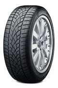 Pneumatiky Dunlop SP WINTER SPORT 3D 255/50 R19 107H XL
