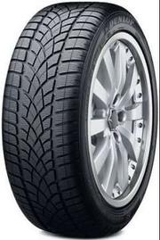 Pneumatiky Dunlop SP WINTER SPORT 3D ROF 255/50 R19 107H XL TL