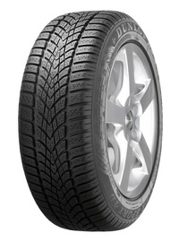 Pneumatiky Dunlop SP WINTER SPORT 4D 205/50 R17 93H XL