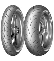 Pneumatiky Dunlop SPMAX QUALIFIER 190/50 R17 73W  TL