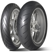 Pneumatiky Dunlop SPMAX ROADSMART II 160/70 R17 73W  TL