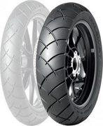 Pneumatiky Dunlop TRAILSMART R 170/60 R17 72W  TL