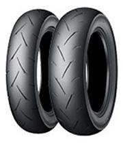 Pneumatiky Dunlop TT92