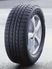 Pneumatiky Goodyear WRANGLER HP ALL WEATHER 255/60 R18 112V XL