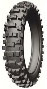 Pneumatiky Michelin AC10 110/100 R18 64R  TT