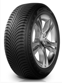 Pneumatiky Michelin Alpin 5 195/60 R16 89T  TL
