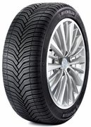 Pneumatiky Michelin CROSS CLIMATE 205/50 R17 93W XL TL