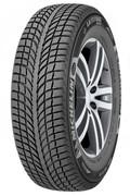 Pneumatiky Michelin LATITUDE ALPIN LA2 GRNX 255/60 R17 110H XL TL