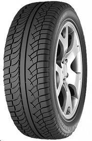 Pneumatiky Michelin LATITUDE DIAMARIS 235/65 R17 108V XL