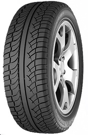 Pneumatiky Michelin LATITUDE DIAMARIS 275/40 R20 106Y XL